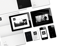 VREM Design - Corporate Identity and Typefaces, 2012