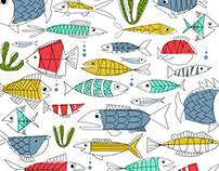 pattern fishes