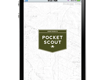 "SXSW ""Pocket Scout"""