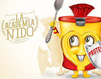 Academia NIDO® de Nestlé®
