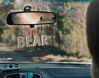 Typography--Bear
