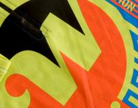 Williamson Printing : Bike Shirts