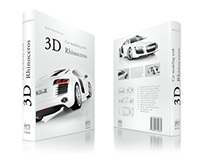 3D car modeling with Rhinoceros