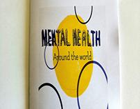 Mental Health around the world zine