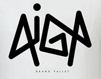 AIGA T-Shirts