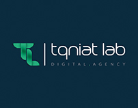 Tqniat Lab Logo