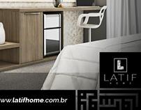 Latif Home