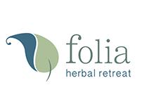 Folia Herbal Retreat