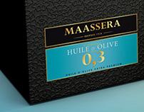 Maassera Oil #04