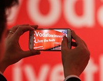 Content Production - Vodafone (FWS)
