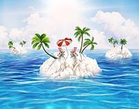 Raffaello Summer Promotion