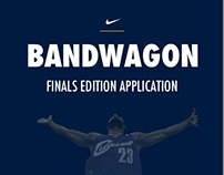 Bandwagon NBA Finals Edition