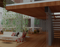 CoWorks Office Design