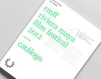 RMFF — Riviera Maya Film Festival