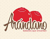 Arándano | Branding