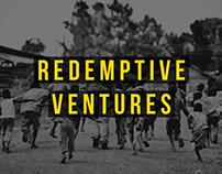 Redemptive Ventures Concept