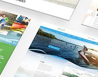 EFKA WIELE - Website