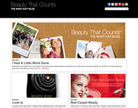 The Mary Kay Blog