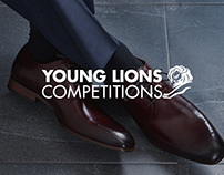 Young Lions / Marca Chile