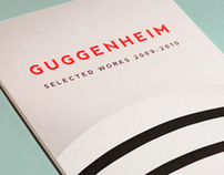 Guggenheim Catalog
