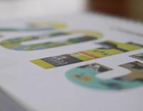 Sewatama Calendar & Planner 2013