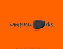 Kampusworks Mobile App