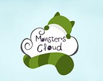 Video Institucional Monster´s Cloud