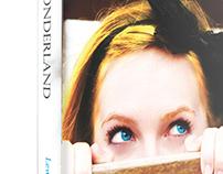 Alice In Wonderland: Bookjacket Redesigns