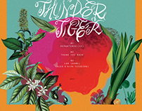 Thunder Tiger EP