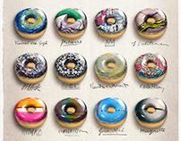 Art & Donuts