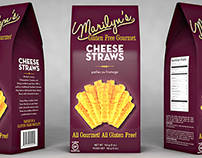 Crackers Product Shots