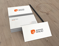Serdar Kılıç / Corporate Identity Design