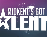 Midkent's Got Talent - Live Production