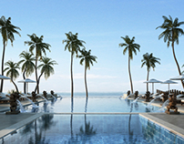 Den Gion Resort