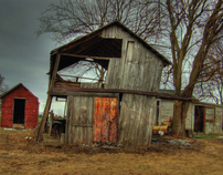 HDR Project