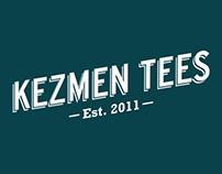 KEZMEN TEES