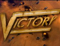 Victory Demo for Kickstarter