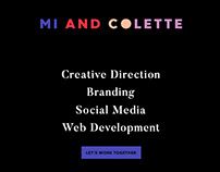 MiCO by Mi and Colette
