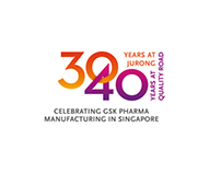 GSK 30's 40's Anniversary Event