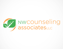 NW Counseling Associate Branding