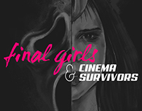 Final Girls & Cinema Survivors