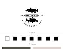Catfish & Carp logo