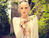 Fotografia de Moda - Bruno Cardoso