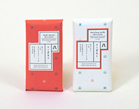 8 | Eight Rooftop Gardens Packaging