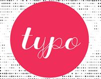 Magazine: Typo