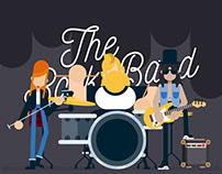 GIF The Rock Band!