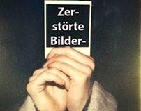 ab 7. 6. -Zerstörte Bilder - 040 Festival in Hamburg