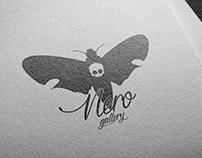 Nero Gallery // logo design
