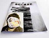 DECODE Brandbook