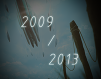 Illustrations 2009/2013